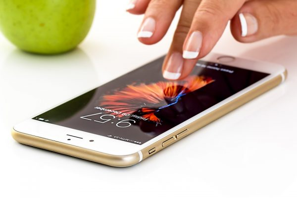 Apple iPhone. Photo pixabay.com